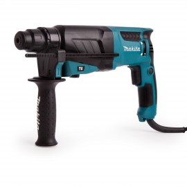 Młotowiertarka 800W 2,4J SDS Plus MAKITA HR2630