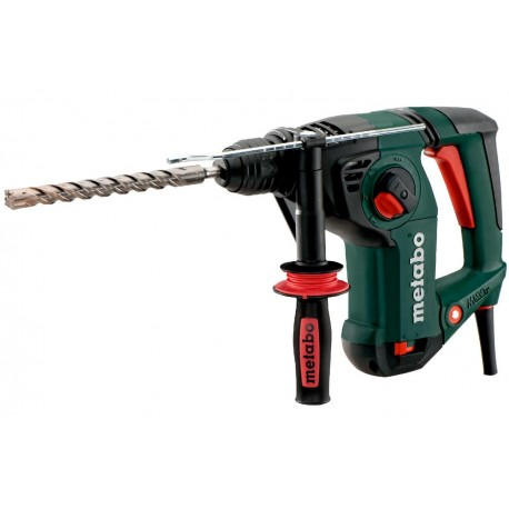 Młotowiertarka SDS-plus 800W 32mm METABO