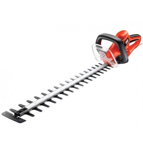 Nożyce do żywopłotu 650W, 65cm BLACK&DECKER