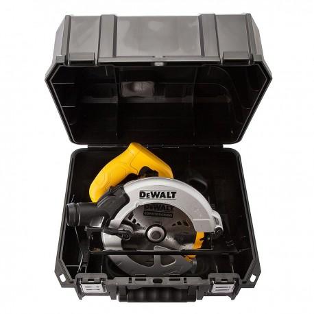 Pilarka tarczowa 1350W 184/16mm DEWALT