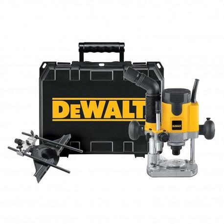 Frezarka ręczna DEWALT DW621K 1100W