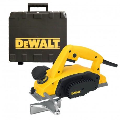 Strug elektryczny DEWALT DW680K-QS 600W