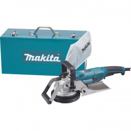 Szlifierka do betonu 1400W 125mm MAKITA